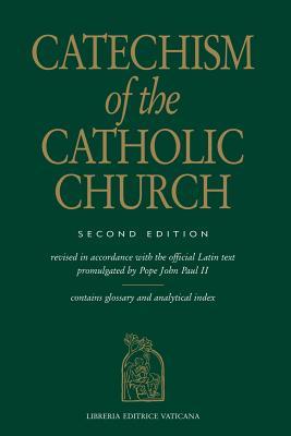 Catechism of the Catholic Church - Vaticana, Libreria Editrice