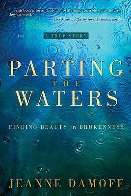 Parting the Waters: Finding Beauty in Brokenness - Damoff, Jeanne