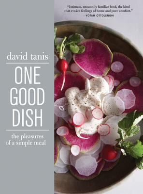 One Good Dish - Tanis, David