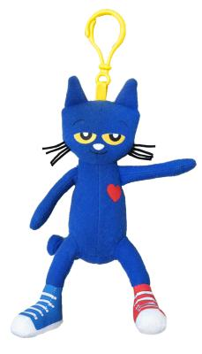 Pete the Cat Backpack Pull - Litwin, Eric