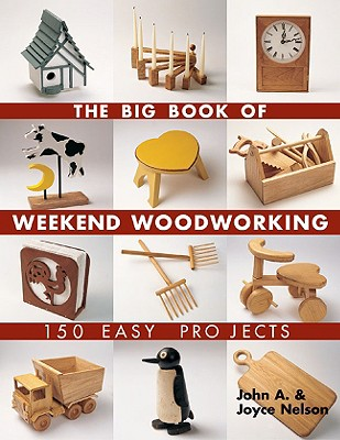 weekend woodworking