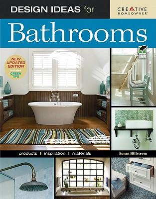Design Ideas for Bathrooms - Hillstrom, Susan Boyle, Ms.