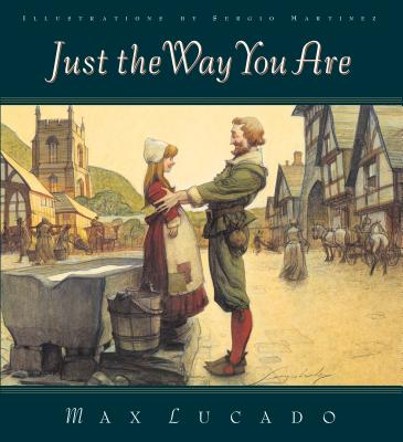 Just the Way You Are - Lucado, Max