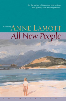 All New People - Lamott, Anne