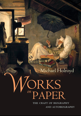 Works on Paper - Holroyd, Michael