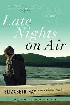 Late Nights on Air - Hay, Elizabeth