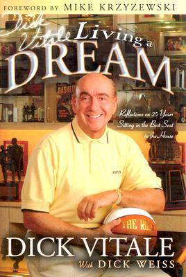 Dick Vitale's 25 Years of Basketball Memories - Vitale, Dick, and Weiss, Dick
