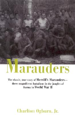 The Marauders - Ogburn, Charlton
