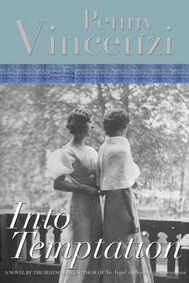 Into Temptation - Vincenzi, Penny