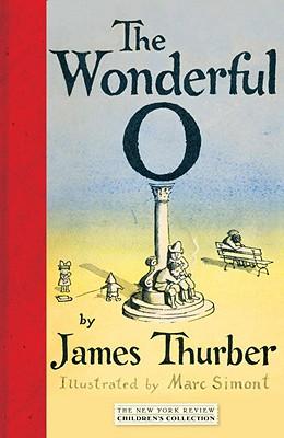 The Wonderful O - Thurber, James