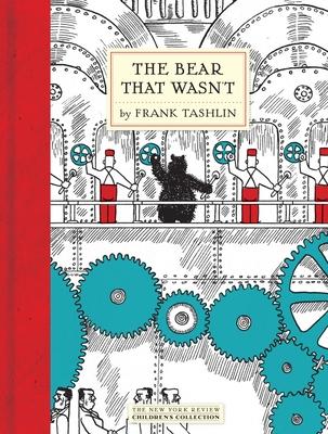 The Bear That Wasn't - Tashlin, Frank