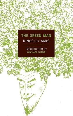 The Green Man - Amis, Kingsley, and Dirda, Michael (Introduction by)