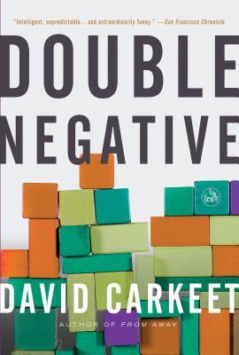 Double Negative - Carkeet, David