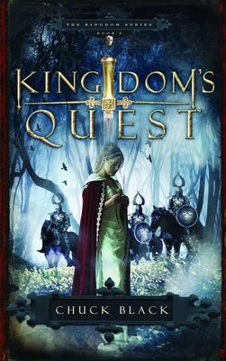 Kingdom's Quest - Black, Chuck