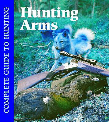 Hunting Arms - Elman, Robert (Editor)