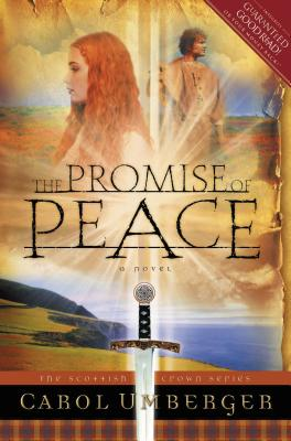 The Promise of Peace - Umberger, Carol, and Thomas Nelson Publishers