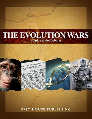 The Evolution Wars: A Guide to the Debates - Ruse, Michael