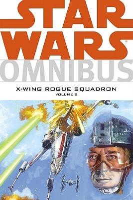 Star Wars Omnibus: X-Wing Rogue Squadron - Dark Horse Comics (Creator)