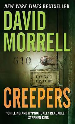 Creepers - Morrell, David