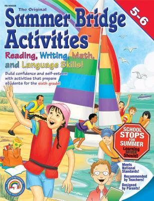 The Original Summer Bridge Activities 5-6 - Julia, Hobbs, and Fisher, Carla