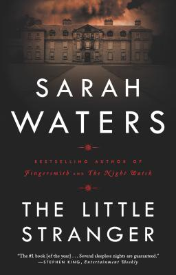 The Little Stranger - Waters, Sarah