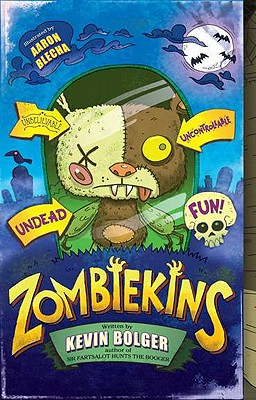 Zombiekins - Bolger, Kevin