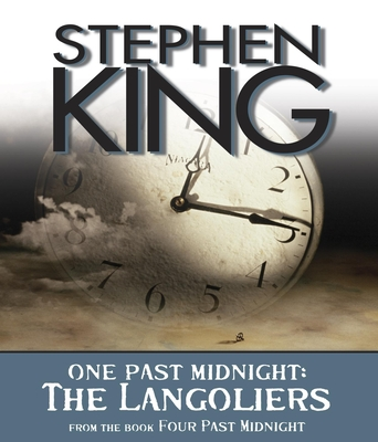 One Past Midnight: The Langoliers - King, Stephen, and Dafoe, Willem (Read by)