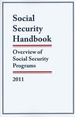 Social Security Handbook: Overview of Social Security Programs - Bernan Press (Creator)