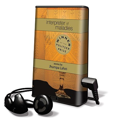 Interpreter of Maladies - Lahiri, Jhumpa, and Novak, Matilda (Read by)