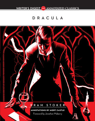Dracula - Stoker, Bram, and Castle, Mort, and Maberry, Jonathan (Foreword by)