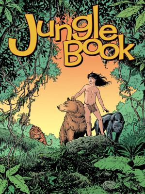 The Jungle Book - Mitildji, Jean-Blaise