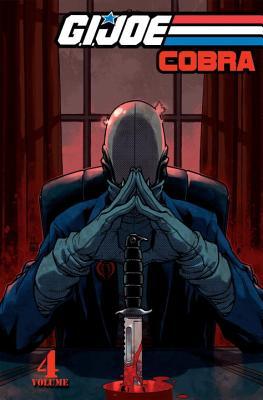 G.I. Joe: Cobra: v. 4 - Fuso, Antonio (Artist), and Gallant, S.L. (Artist), and Chee (Artist)