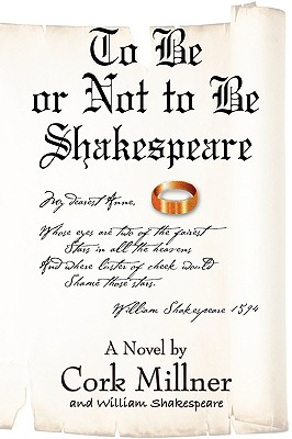 To Be or Not to Be Shakespeare - Millner, Cork