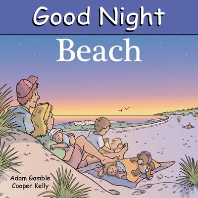 Good Night Beach - Gamble, Adam