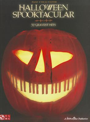 Halloween Spooktacular: 37 Gravest Hits - Phillips, Mark (Editor)