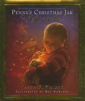 Penny's Christmas Jar Miracle - Wright, Jason F
