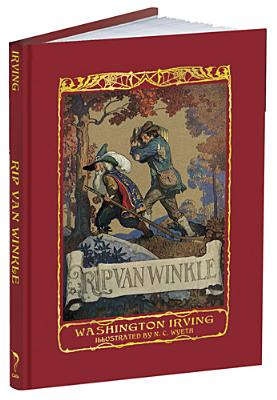 Rip Van Winkle - Irving, Washington