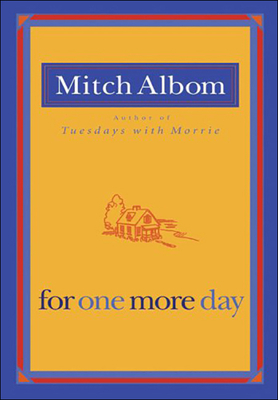 For One More Day - Albom, Mitch
