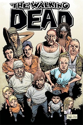 The Walking Dead: What We Become v. 10 - Kirkman, Robert, and Adlard, Charlie (Artist), and Rathburn, Cliff (Artist)
