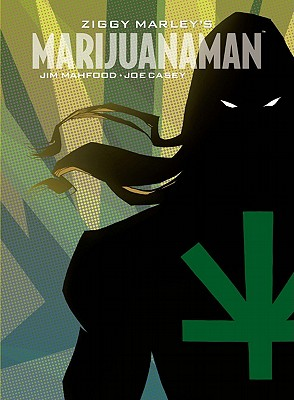 Ziggy Marleys Marijuanaman Hc - Casey, Joe