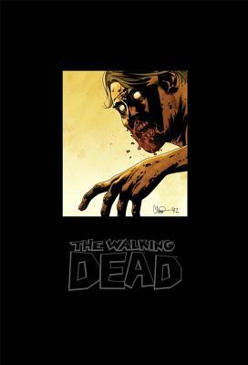 The Walking Dead Omnibus Volume 4 Hc - Grace, Sina (Editor)