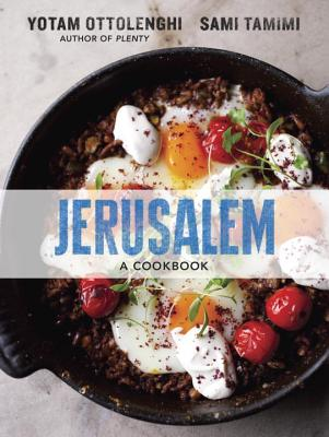 Jerusalem: A Cookbook - Ottolenghi, Yotam, and Tamimi, Sami