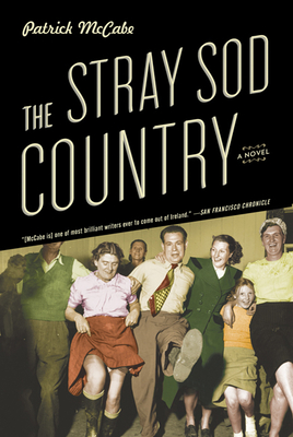 The Stray Sod Country - McCabe, Patrick