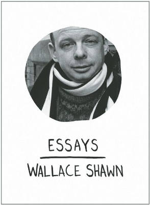 Essays - Shawn, Wallace