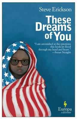 These Dreams of You - Erickson, Steve