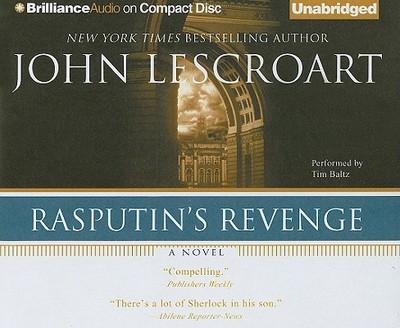Rasputin's Revenge - Lescroart, John, and Baltz, Tim (Performed by)