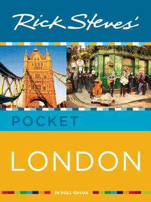 Rick Steves' Pocket London - Steves, Rick, and Openshaw, Gene