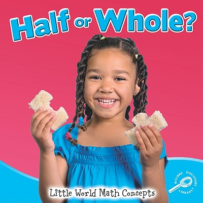 Half or Whole? - Meredith, Susan Markowitz