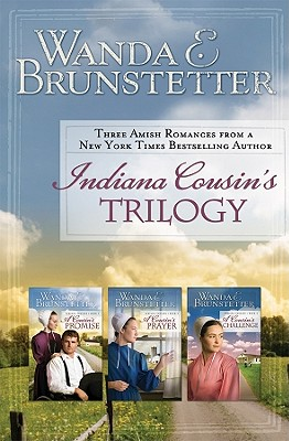 Indiana Cousins Trilogy - Brunstetter, Wanda E