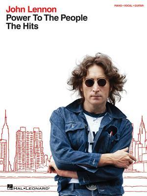 John Lennon: Power to the People: The Hits - Lennon, John